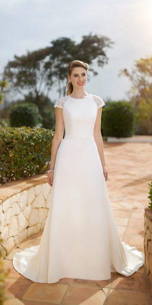 trouwjurk-tres-chic-Jessie-K-21104-bruidswinkel-apeldoorn-bruidsboetiek-de-blauwe-hoeve-prinses-bruidsmode-gelderland