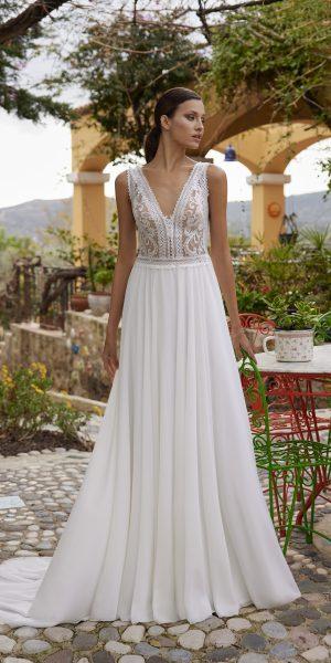 Herve Paris_My freedom_Ajaccio_bruidsboetiek-de-blauwe-hoeve-bruidswinkel-apeldoorn-prinses-bruidsmode-boho-romantische-trouwjurk